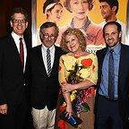 فیلم سینمایی سفر صد پایی با حضور James Berk و استیون اسپیلبرگ
