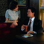 سریال تلویزیونی توئین پیکس با حضور Sherilyn Fenn و کایل مک لاکلن