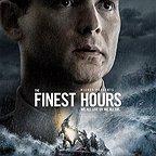 فیلم سینمایی بهترین ساعات با حضور اریک بانا