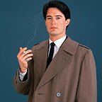 سریال تلویزیونی توئین پیکس با حضور کایل مک لاکلن