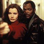 فیلم سینمایی شب بخیر طولانی با حضور ساموئل ال. جکسون و Geena Davis