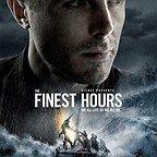 فیلم سینمایی بهترین ساعات با حضور کیسی افلک