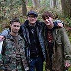 فیلم سینمایی Black Fly با حضور Matthew MacCaull، Dakota Daulby و Jason Bourque