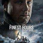 فیلم سینمایی بهترین ساعات با حضور بن فاستر