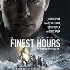 فیلم سینمایی بهترین ساعات با حضور کریس پاین