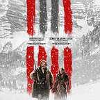 فیلم سینمایی هشت نفرت انگیز با حضور کرت راسل و جنیفر جیسن لی