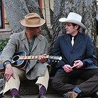فیلم سینمایی The Last Ride با حضور هنری توماس و Jesse James