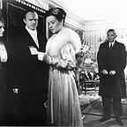 فیلم سینمایی همشهری کین با حضور اورسن ولز، Ray Collins، Ruth Warrick و دوروتی کومینگور