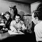 فیلم سینمایی همشهری کین با حضور اورسن ولز، جوزف کاتن و Everett Sloane