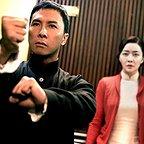 فیلم سینمایی ایپ من 3 با حضور Donnie Yen و Lynn Hung