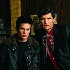 سریال تلویزیونی توئین پیکس با حضور Everett McGill و James Marshall
