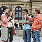 فیلم سینمایی سفر به اروپا با حضور Michelle Trachtenberg، Jacob Pitts، Scott Mechlowicz و Travis Wester