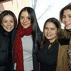 فیلم سینمایی Maria Full of Grace با حضور Catalina Sandino Moreno، Patricia Rae، Guilied Lopez و Yenny Paola Vega