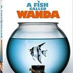 فیلم سینمایی ماهی به نام وندا به کارگردانی جان کلیز و Charles Crichton