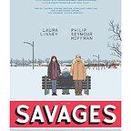 فیلم سینمایی The Savages به کارگردانی Tamara Jenkins