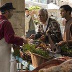 فیلم سینمایی سفر صد پایی با حضور Om Puri و Manish Dayal