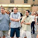 فیلم سینمایی سفر به اروپا با حضور Alec Berg، Jeff Schaffer و David Mandel