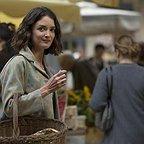 فیلم سینمایی سفر صد پایی با حضور شارلوت ل بن