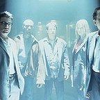 فیلم سینمایی خانه ای در تپهٔ ارواح با حضور Ali Larter، جفری راش، Taye Diggs، Chris Kattan و Peter Gallagher