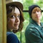 فیلم سینمایی من و اِرل و دختر درحال مرگ با حضور Olivia Cooke و توماس من