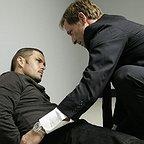 سریال تلویزیونی 24 با حضور Jeffrey Nordling و Carlos Bernard