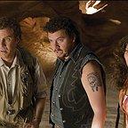 فیلم سینمایی سرزمین گمشده با حضور دنی مک براید، ویل فرل و Anna Friel