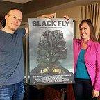 فیلم سینمایی Black Fly با حضور Jason Bourque