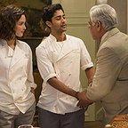 فیلم سینمایی سفر صد پایی با حضور Om Puri، شارلوت ل بن و Manish Dayal