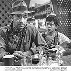 فیلم سینمایی گنج های سیرامادره با حضور هامفری بوگارت و Robert Blake