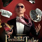فیلم سینمایی Personal Tailor با حضور You Ge