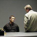 سریال تلویزیونی 24 با حضور کیفر ساترلند و Carlos Bernard