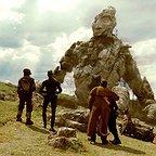 فیلم سینمایی پسرجهنمی ۲: ارتش طلایی به کارگردانی گیلرمو دل تورو
