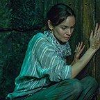 فیلم سینمایی آن طرف دیگر درب با حضور سارا وین کالایز