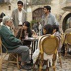 فیلم سینمایی سفر صد پایی با حضور Om Puri، Amit Shah، Manish Dayal و Farzana Dua Elahe