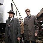 فیلم سینمایی Endeavour با حضور Roger Allam، Shaun Evans و Jack Laskey