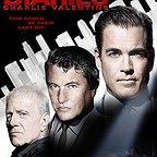 فیلم سینمایی Charlie Valentine با حضور تام برنگر، Raymond J. Barry و Michael Weatherly