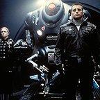 فیلم سینمایی گمشده در فضا با حضور Heather Graham، گری الدمن، William Hurt و Matt LeBlanc