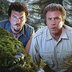 فیلم سینمایی سرزمین گمشده با حضور دنی مک براید و ویل فرل