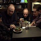 سریال تلویزیونی لوئی با حضور Lisa Emery، لوئیس سی کی و Todd Barry