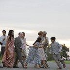 فیلم سینمایی سفر صد پایی با حضور هلن میرن، Om Puri، Amit Shah و Farzana Dua Elahe