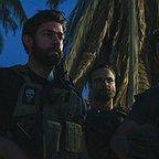 فیلم سینمایی 13 ساعت: سربازان مخفی بنغازی با حضور جیمز بج دیل، جان کرازینسکی، مکس مارتینی، پابلو شرایبر، دومینیک فوموسا، دیوید دنمان و Adam Lieberman