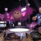 فیلم سینمایی گمشده در فضا با حضور Mimi Rogers، William Hurt، لیسی چابرت و Matt LeBlanc