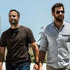 فیلم سینمایی 13 ساعت: سربازان مخفی بنغازی با حضور جان کرازینسکی و دومینیک فوموسا