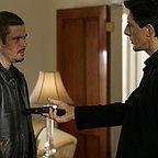سریال تلویزیونی 24 با حضور Peter Wingfield و Carlos Bernard
