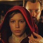 فیلم سینمایی شعبده باز با حضور Jessica Biel و ادوارد نورتون