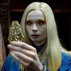 فیلم سینمایی پسرجهنمی ۲: ارتش طلایی با حضور Anna Walton