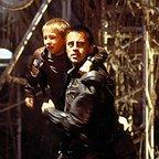 فیلم سینمایی گمشده در فضا با حضور Matt LeBlanc و Jack Johnson