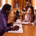 فیلم سینمایی نقطهٔ کور با حضور Quinton Aaron و لیلی کالینز