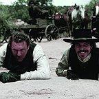 فیلم سینمایی Wyatt Earp با حضور Dennis Quaid و کوین کاستنر