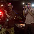 فیلم سینمایی شبگرد با حضور جیک جیلنهال و Eric Lange